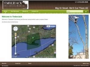 Timberjack Tree Services